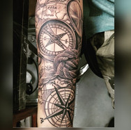 best tattoo artist in jaipur