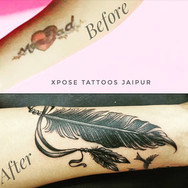 tattoo maker in jaipur