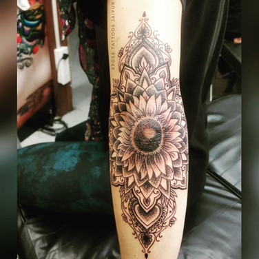 best tattoo artist in jaipur