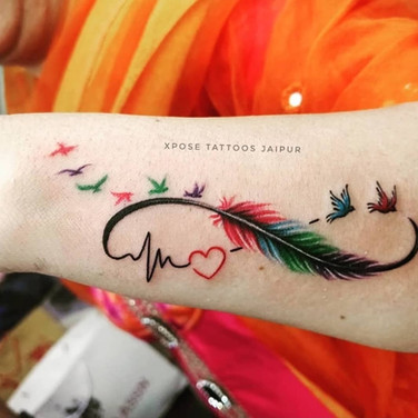 tattoo in jaipur price