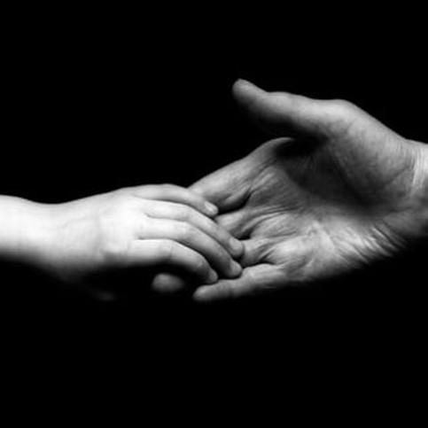 Autismo e contatto - L'uso del tocco terapeutico con i bambini autistici