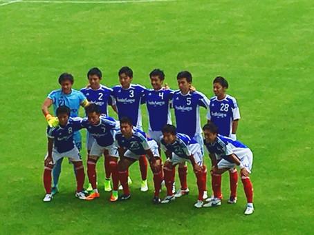九州大学サッカートーナメント決勝戦