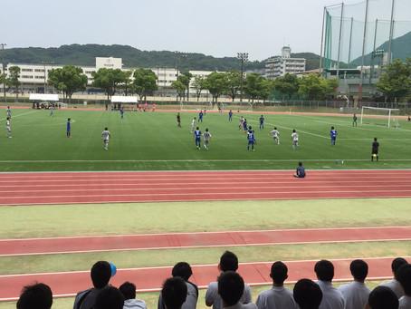 第9節結果・平成29年度九州産業大学サッカー部OB役員会(第1回)