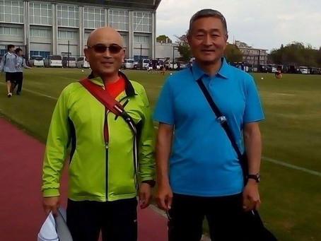 第32回九州大学サッカーリーグ