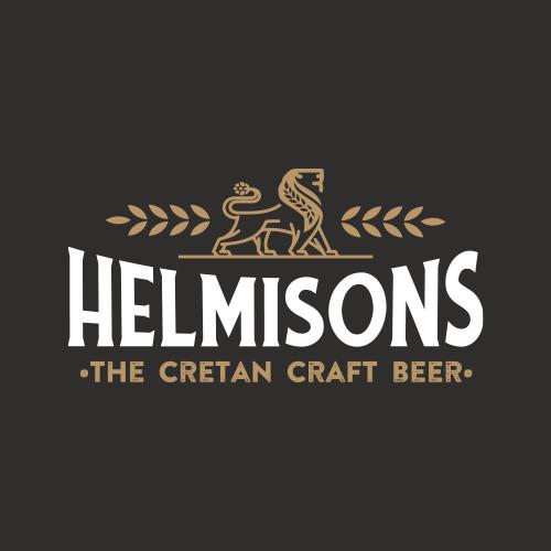Helmisons Cretan Craft Beer Crete Craft Beer Guide Heraklio Microbrewery