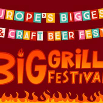 BBQ & Craft beer festival in Dublin Ireland