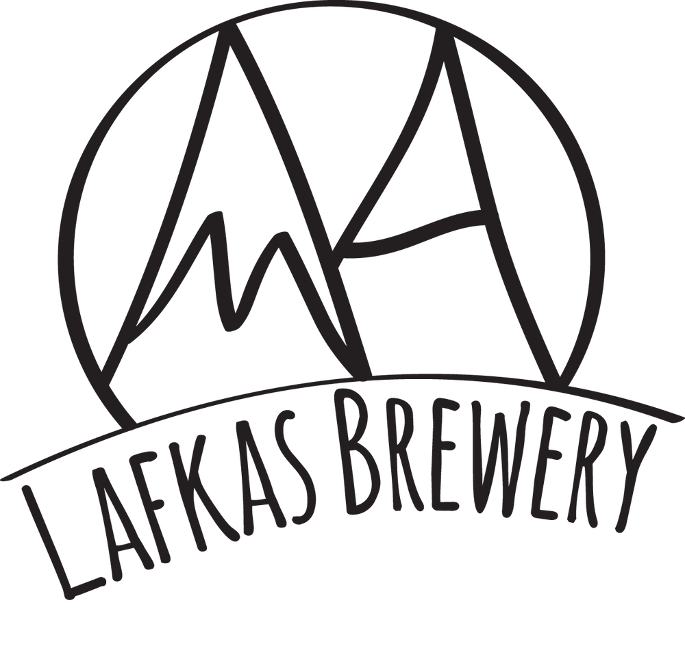 Lafkas brewery Crete Craft Beer Guide micro brewery Bonnie and Clyde Urban Tours