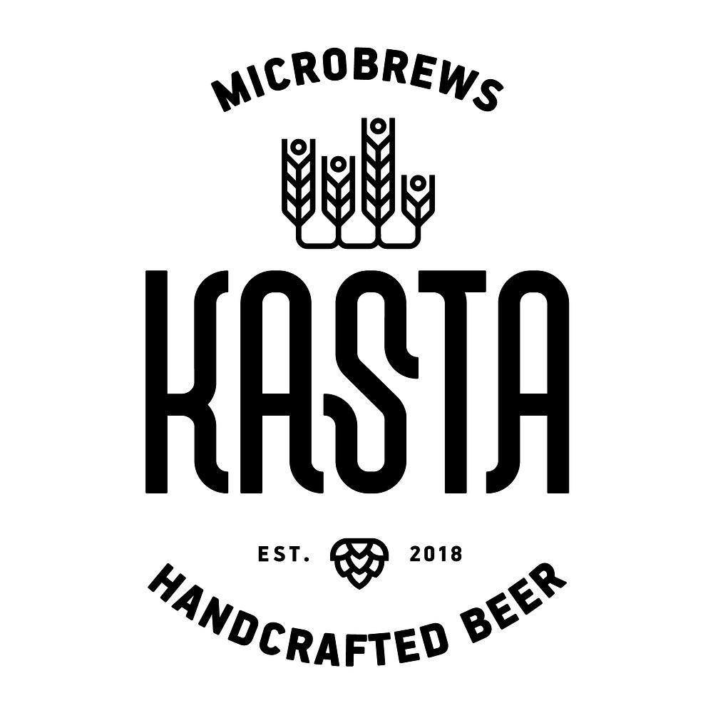 Kasta Handcrafted Beer Micro Brewery Heraklio Crete Craft Beer