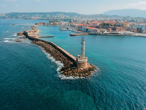 Bonnie and Clyde Urban Tours Chania Lighthouse_EDIT.webp
