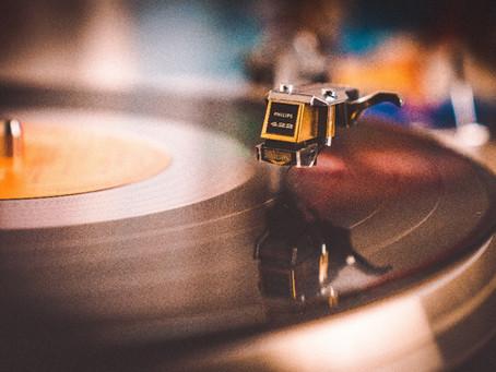 DJs and Bartenders - Pair That.