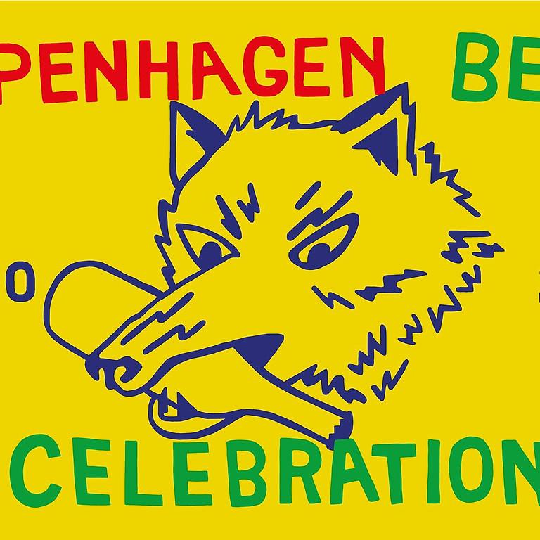 Mikkeller Beer Celebration in Copenhagen Denmark