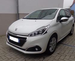 Peugeot 208 1,2 Pure Tech
