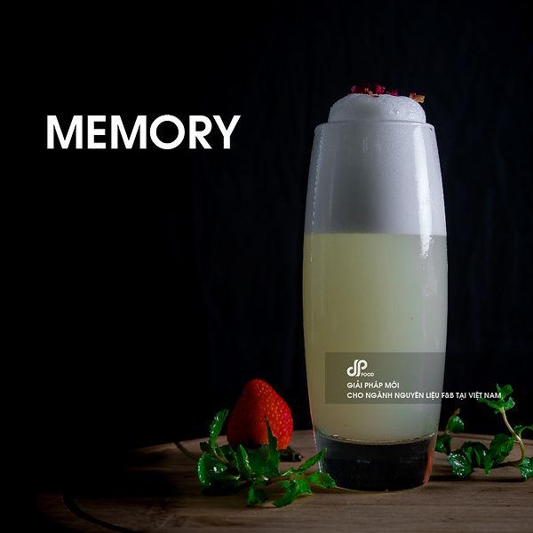 Cocktail-memory