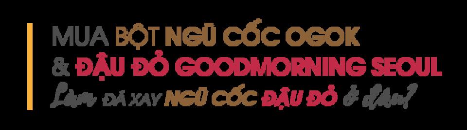 Mua-bot-ngu-coc-ogok-va-dau-do-goodmorning-seoul-lam-da-xay-ngu-coc-dau-do-o-dau