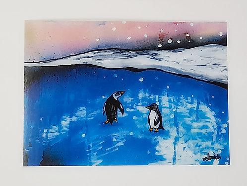 Art Card W7