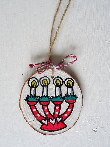 Christmas Ornament 6