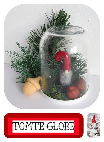 Craft Kit - Tomte Globe