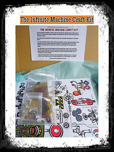 Craft Kit - The Infinite Machine