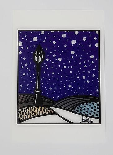 Art Card Winter 5.1