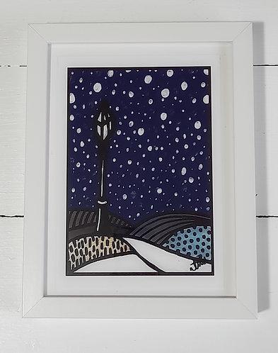 Art Card Winter 5.2