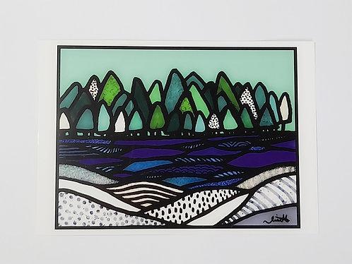 Art Card Winter 6