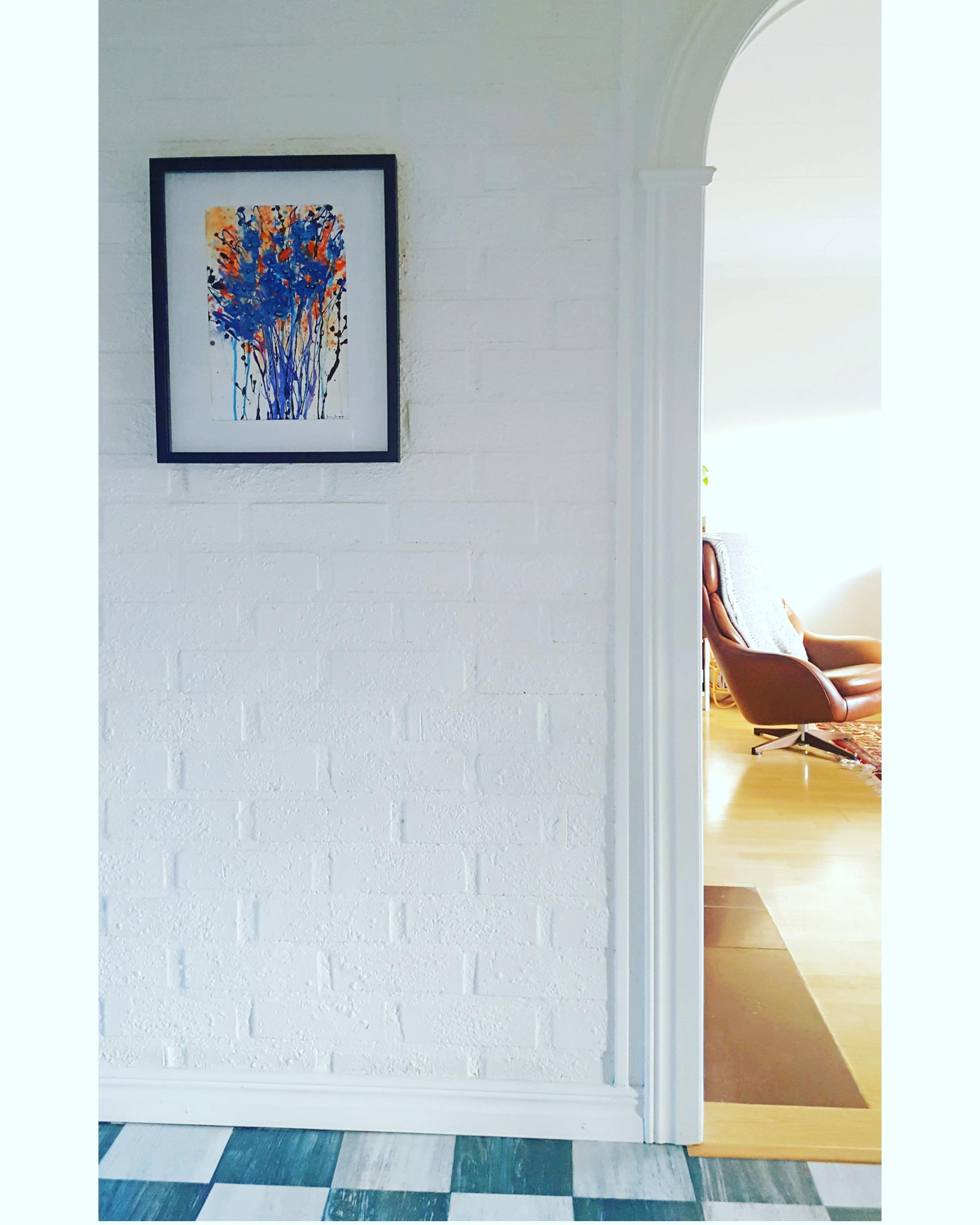 Hanna & Haidars' Hallway
