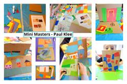 Mini Masters - Klee 1