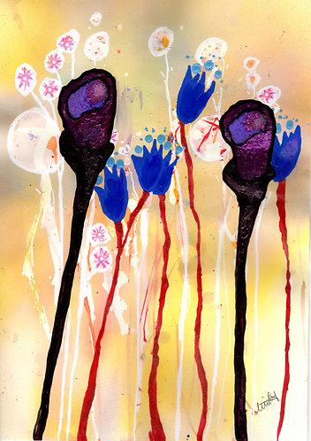 Spraypaint Bloom 5