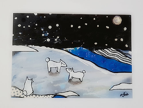 Art Card W5