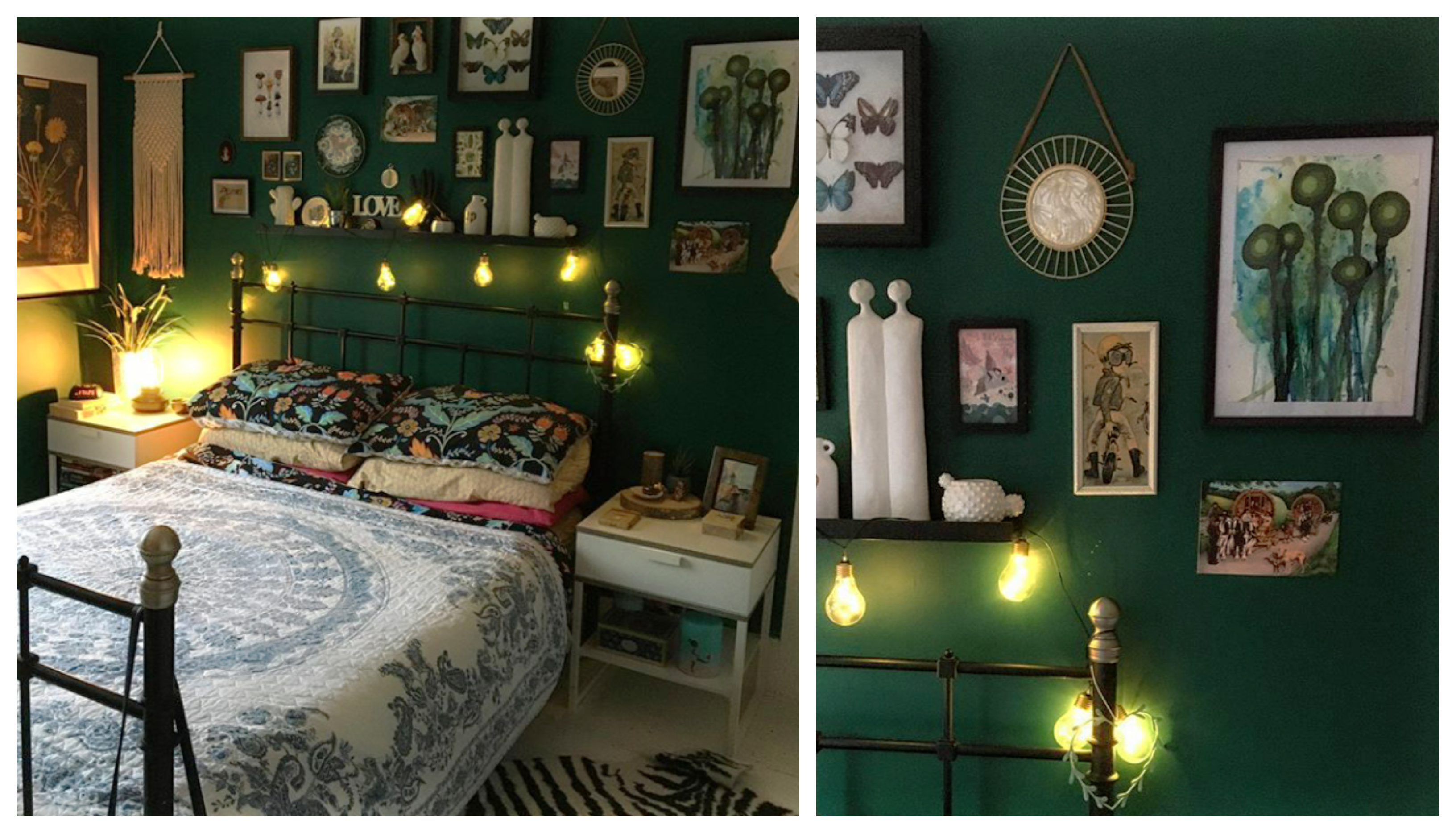 Kellie's Cool Bedroom (1)