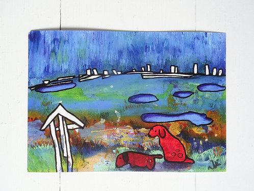 Art Card 40