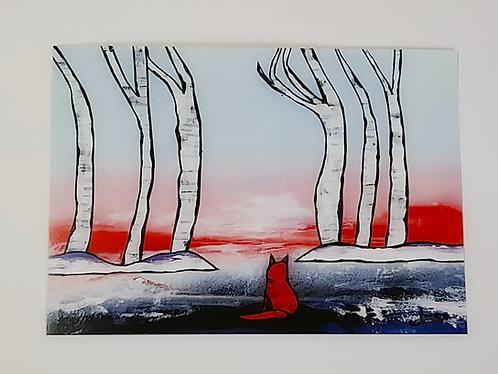 Art Card W6