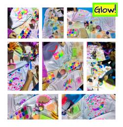 Glow 1
