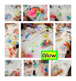 Glow 4