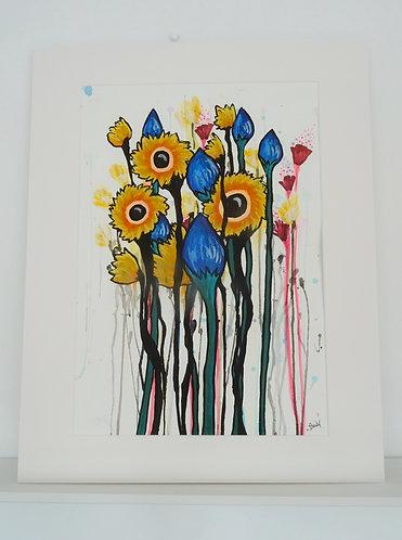 Sunflower Sour