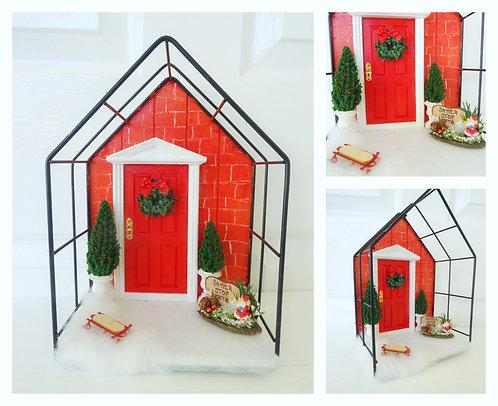 Shelf-O-Rama: Home For Christmas