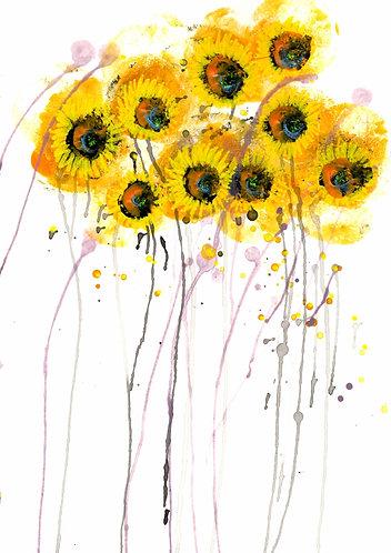 Sunny Day (Original)