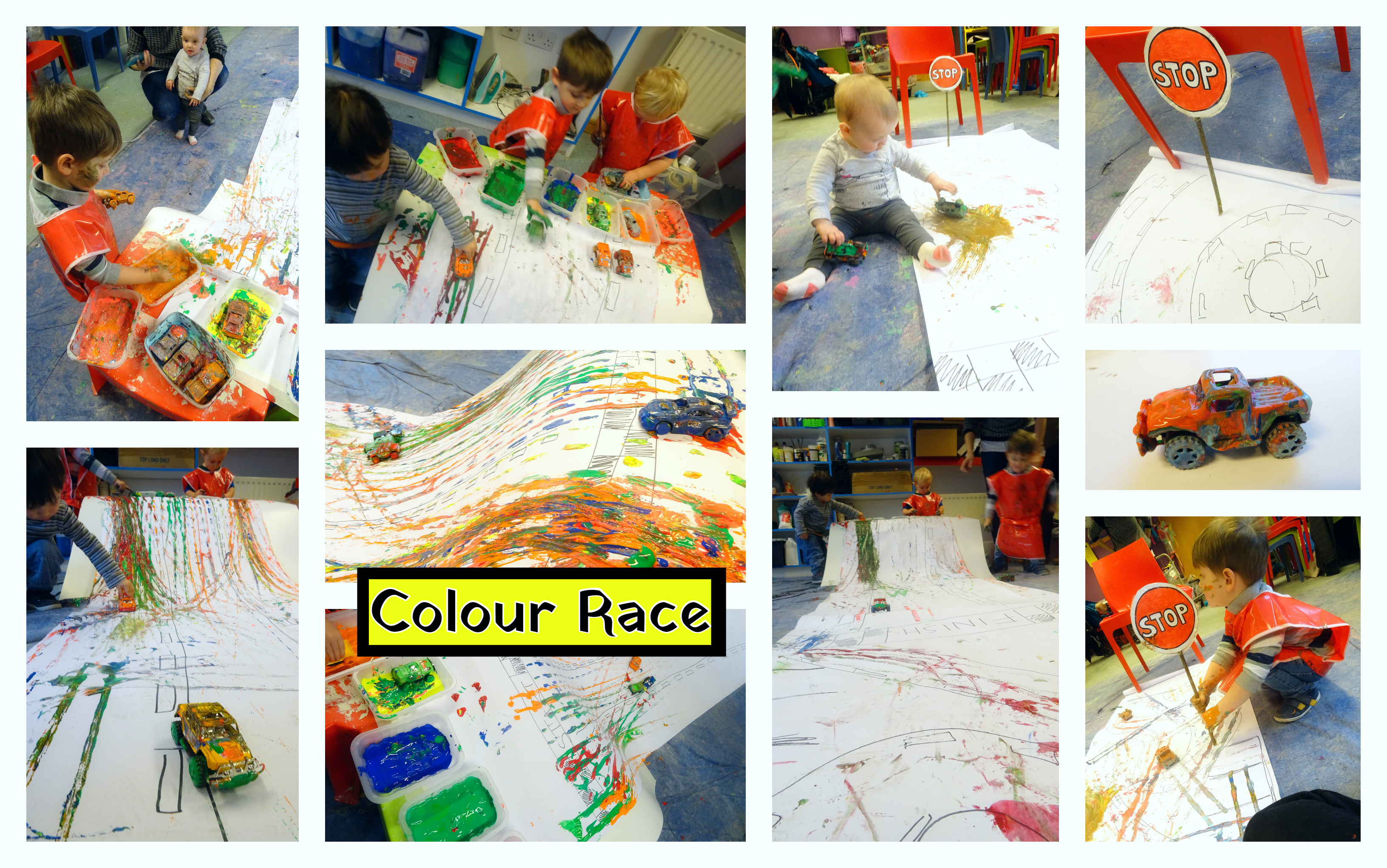 Messy Play 3.22