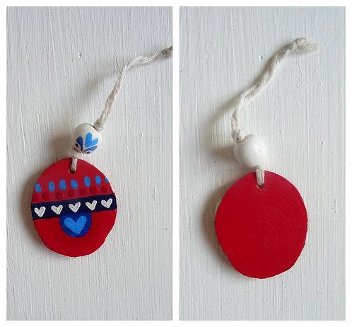 Christmas Hanging Decoration 11