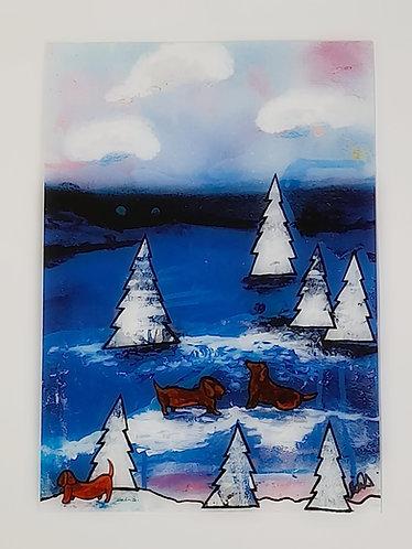 Art Card W2