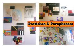 Pastiches & Paraphrases