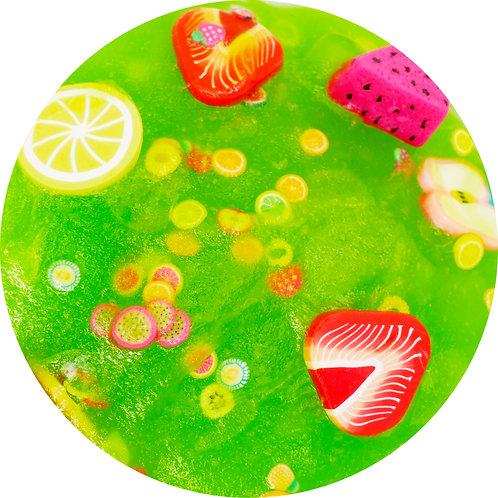 Jelly Fruit Mix