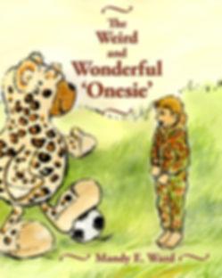 A magical Onesie