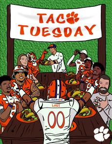Taco Tuesday VDP