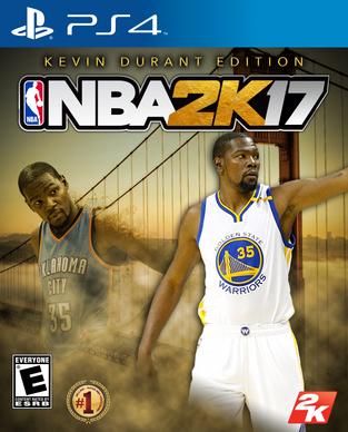 NBA 2k17 Times Change Edition