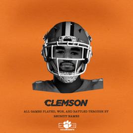 Clemson IGOR Album