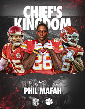 Phil Mafah Chiefs Swap