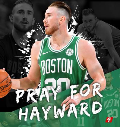 Pray For Hayward