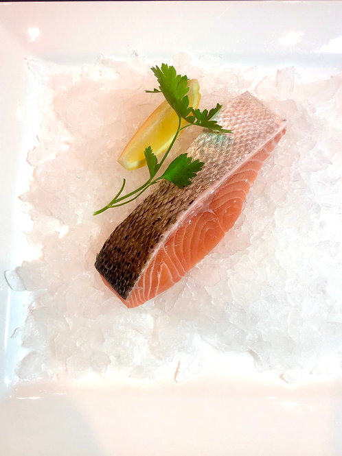 Tasmanian Salmon fillets $10.50pp