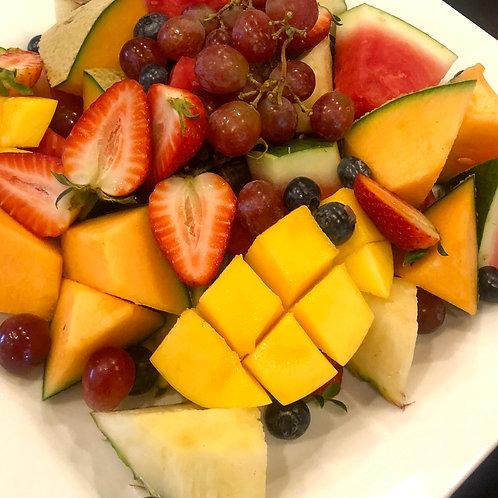Fruit Platter $6.50pp